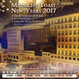 Sofitel Beverly Hills 2017 New Years