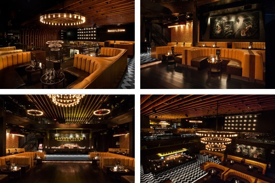1 OAK LA NYE New Years Destination