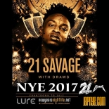 Lure Nightclub NYE Lure Nightclub NYE New Years Open Bar TicketsNew Years Open Bar Tickets