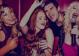 Best Karaoke LA Club New Years Party