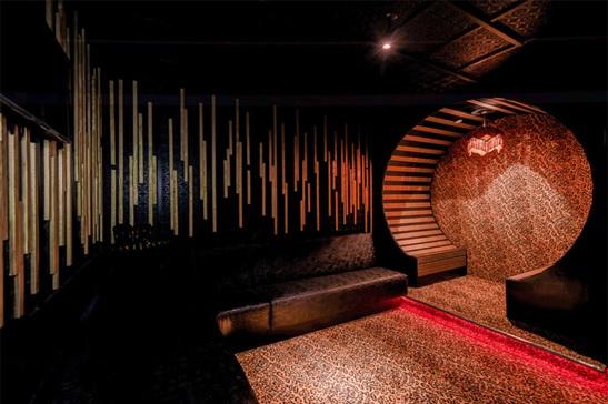 Blind Dragon Private Karaoke Suite