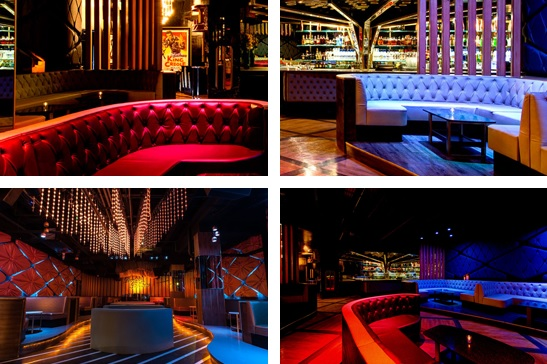 Bootsy Bellows NYE New Years Destination