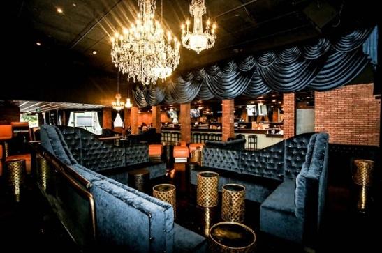 Envy Lounge Newport Beach