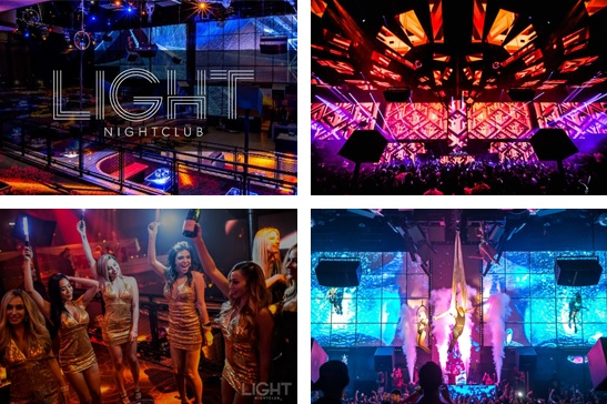Light Nightclub Venue Images