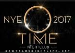 Time Nightclub NYE