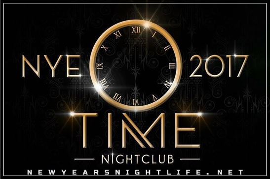 Time Nightclub NYE