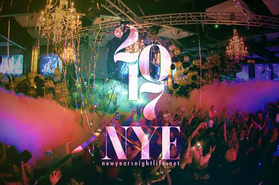 Top 6 Best San Diego New Years Nightlife