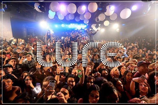 Lure Nightclub Friday February 2017