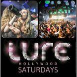 Lure Nightclub Saturday 2017 February 25th