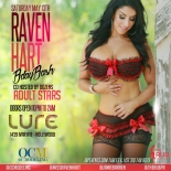 Raven Hart Birthday Party at Club Lure