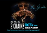 2 Chainz | BET Weekend Day Party Saturday