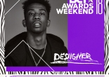 Desiigner at Lure Hollywood | Official BET Awards After-Party Tickets