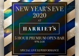 1 Hotel West Hollywood New Years 2020