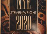 Time Nightclub New Year's Eve 2020
