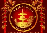 Yamashiro Hollywood New Years 2020